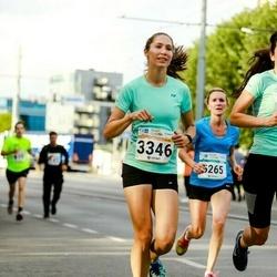 Tallinna Sügisjooks - Annika Koitmaa (3346), Verena Radinger-Peer (5265)
