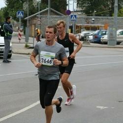 Tallinna Maraton - Priit Alekask (2646)