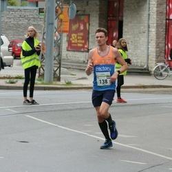 Tallinna Maraton - Niek Benerink (138)