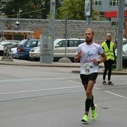 Tallinna Maraton - Karl Peeter Valk (70)