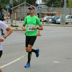 Tallinna Maraton - Kristjan Kongo (496)