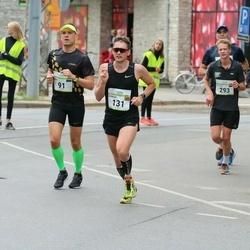 Tallinna Maraton - Dzmitry Filitaryn (131)