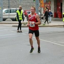 Tallinna Maraton - Jaan Jänes (505)