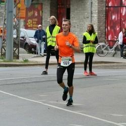 Tallinna Maraton - Jörgen Liister (169)