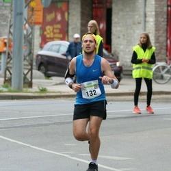 Tallinna Maraton - Kyle Fenn (132)