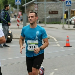 Tallinna Maraton - Stenver Matt (226)