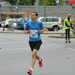 Tallinna Maraton - Hannes Normak (166)