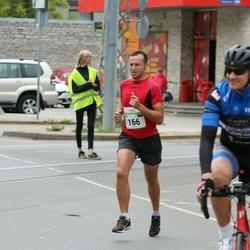 Tallinna Maraton - Urmo Kesküla (166)