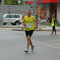 Tallinna Maraton - Aivar Jakobson (316)