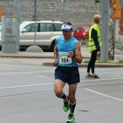 Tallinna Maraton - Dmitri Aleksejev (204)