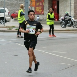 Tallinna Maraton - Armando Lau (277)