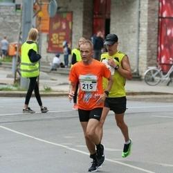 Tallinna Maraton - Janek Sumberg (215)