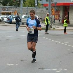 Tallinna Maraton - Pawel Wawrzyniak (263)