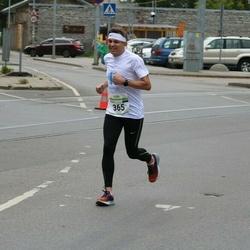 Tallinna Maraton - Erlend Tamberg (365)