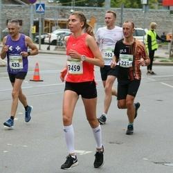Tallinna Maraton - Ranno Maripuu (163), Tiit Arus (221), Mariano Rodriguez (433), Bret Schär (3459)