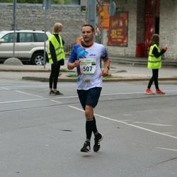 Tallinna Maraton - Kristjan Lepp (507)