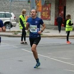 Tallinna Maraton - Krzysztof Manka (184)
