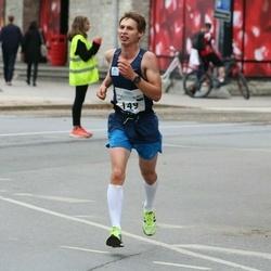 Tallinna Maraton - Villu Eller (149)