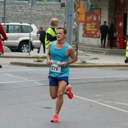 Tallinna Maraton - Steve Halton (279)