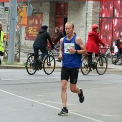 Tallinna Maraton - Pekka Kanerva (206)