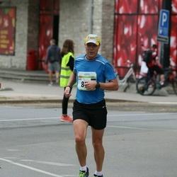 Tallinna Maraton - Olev Peters (820)