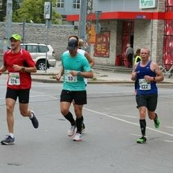 Tallinna Maraton - Madis Reinumägi (222)
