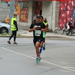 Tallinna Maraton - Tarmo Lillsoo (3854)