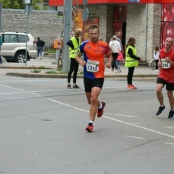 Tallinna Maraton - Tiit Rosenberg (1010)