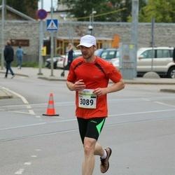 Tallinna Maraton - Paavo Heil (3089)