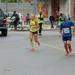 Tallinna Maraton - Nele Ohmann (2425)