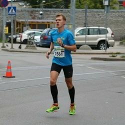 Tallinna Maraton - Artem Britsyn (2561)