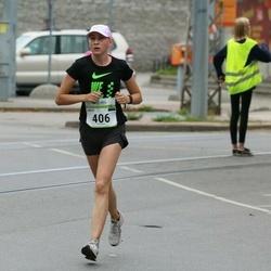 Tallinna Maraton - Lisett Alt (406)