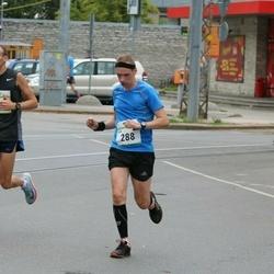 Tallinna Maraton - Erkki Haljastamm (288)