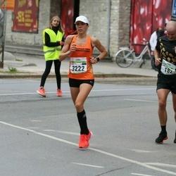Tallinna Maraton - Eveli Rebane (3222)