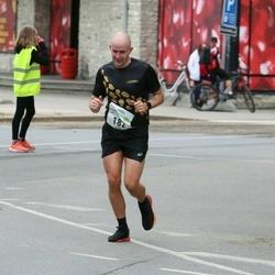 Tallinna Maraton - Lars Hillar Karlsson (182)