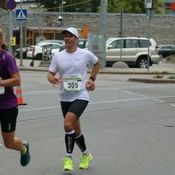 Tallinna Maraton - Paul Põldsaar (305)