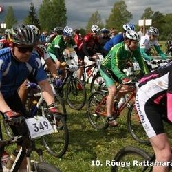 10. Rõuge Rattamaraton (EEC) - Ago Estermaa (349)