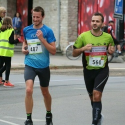 Tallinna Maraton - Ragnar Jõgi (247)