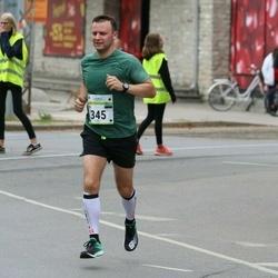 Tallinna Maraton - Rene Puhk (345)