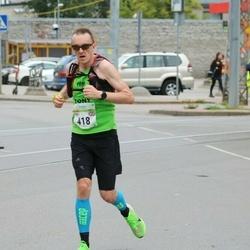 Tallinna Maraton - Tony Welsh (418)