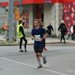 Tallinna Maraton - Silver Laaneveer (387)