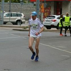 Tallinna Maraton - Heino Miina (332)