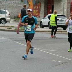 Tallinna Maraton - Danel Kangro (156)