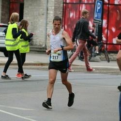 Tallinna Maraton - Tiit Lepik (217)