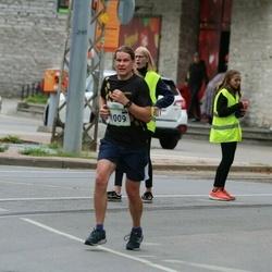 Tallinna Maraton - Tiit Maas (1009)