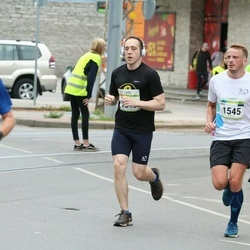 Tallinna Maraton - Raul Torga (1545)