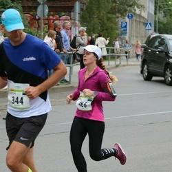 Tallinna Maraton - Kerli Adosson (466)