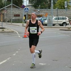 Tallinna Maraton - Peeter Kenkmann (320)
