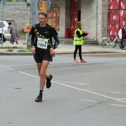 Tallinna Maraton - Ülari Alamets (1004)