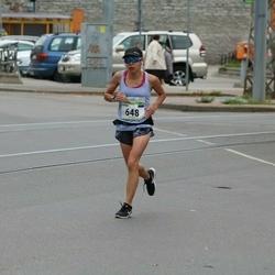 Tallinna Maraton - Diana Ustiugova (648)